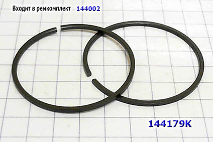 тефлоновое кольцо DP0