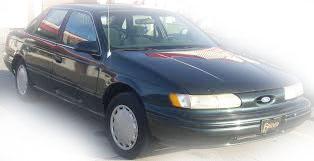 Форд Таурус 94