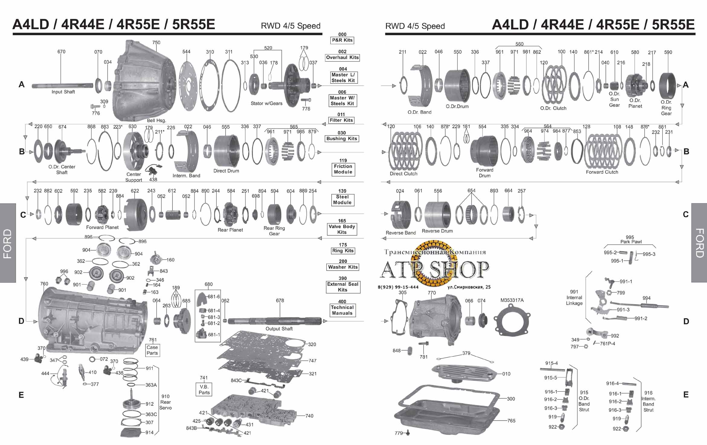 5r55e Transmission Wiring Diagram Schematic 2019 A4ld Html Autos Weblog