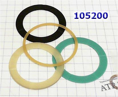 Подшипник скольжения пластиковый подборный,  (Forward Drum) 096/097/098/01M/01N/01P