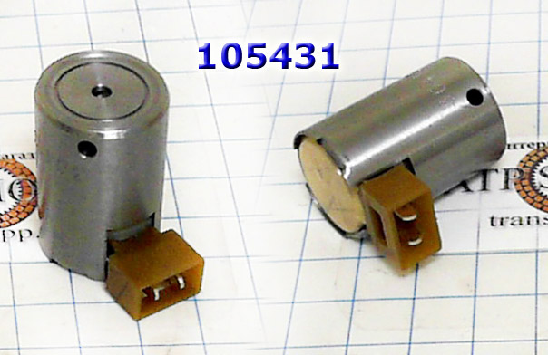 Соленоид давления (EPC), Solenoid, 095/096/097/01M/01N AG4 VW/Audi
