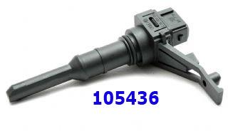 Датчик спидометра(пройденного пути) 096/097/098/01M/N/P прямоугольный разъём, 3 контакта, Sensor Speed, AG4 - 01M /01N 01P