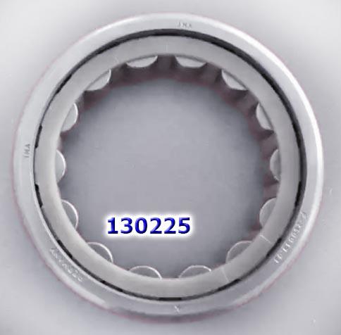 (66х43х17), Bearing 01J(CVT ZF)