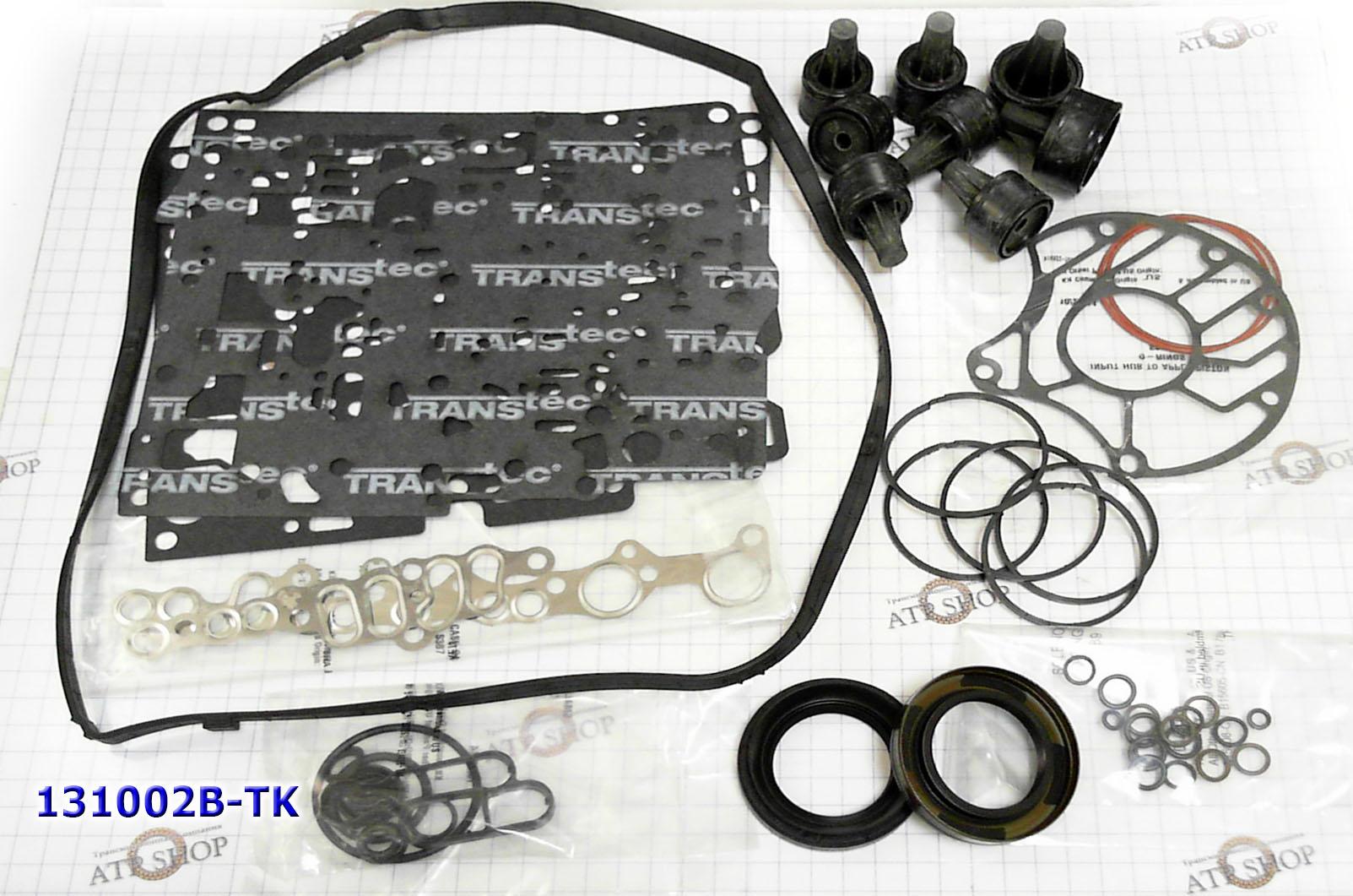 Ремкомплект для 6DCT450