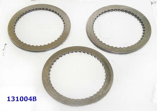 к-кт стальных дисков DCT450