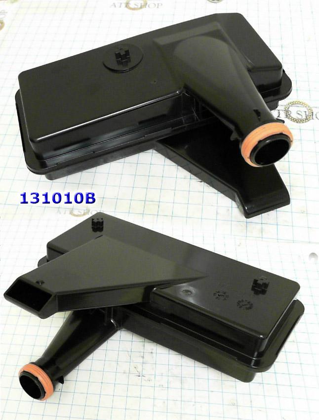 Фильтр масляный, Filter 8R0 (7-ступ. КПП, DSG-DL-501),oil, AUDI Q5, 2009-up, OEM