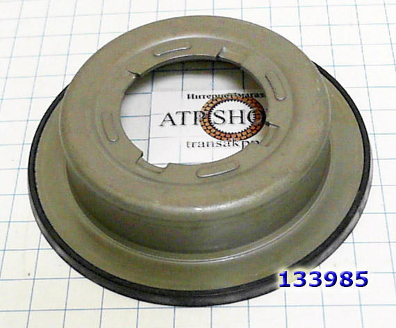 Обрезиненный поршень High Clutch Retainer, JF506E  Spring (Bonded)