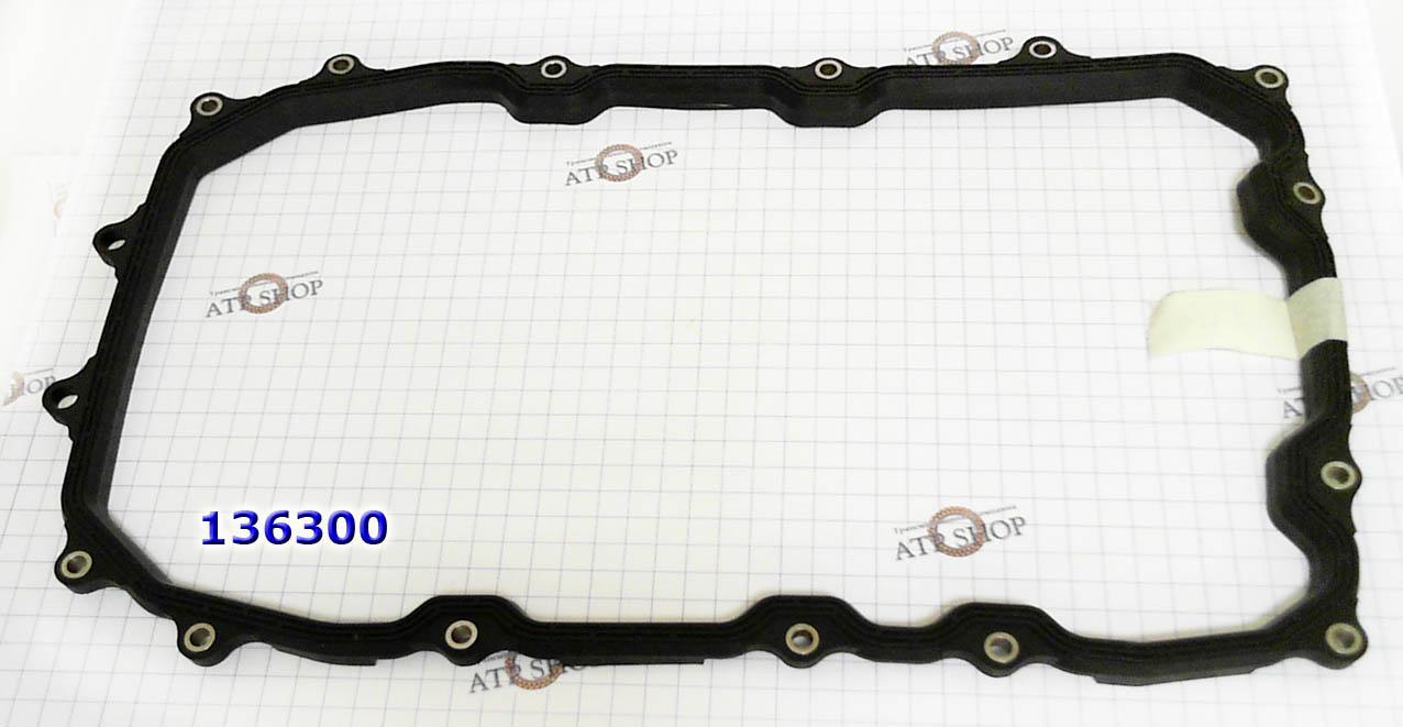 Прокладка поддона, TR60SN/09D WV/Audi/Porsche