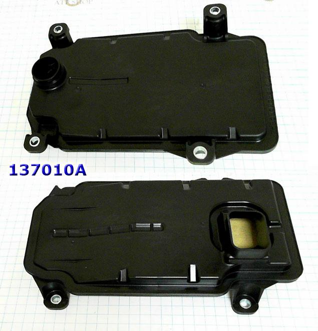 фильтр масла АКПП TR-80SD