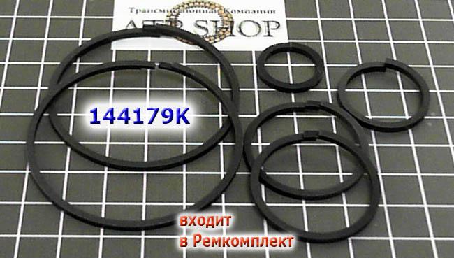 тефлоновые кольца DP0