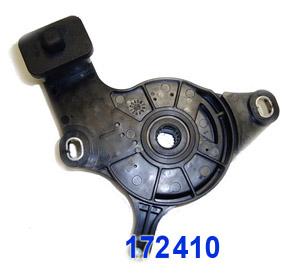 Датчик переключения передач Nuetral Safety Switch, 4HP16