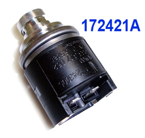 Соленоид Шифт, Solenoid, Shift 4HP16 (2шт