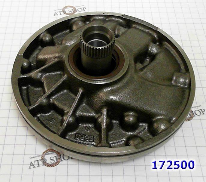 насос масляный ZF 4HP16