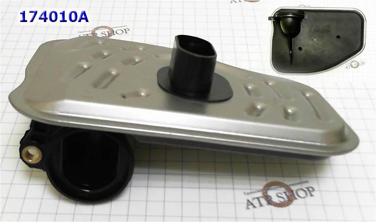 фильтр для АКПП ZF 4HP20 Mercedes