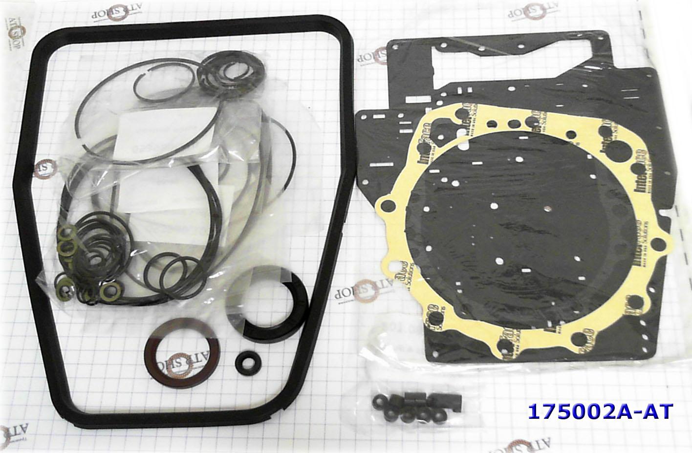 Комплект Прокладок и Сальников (Ремкомплект\ Оверол кит\ Overhaul Kit), 4HP22/24 задний привод 1984-1996