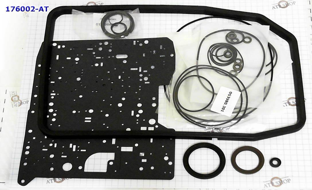 Ремкомплект\ Оверол кит\ Overhaul Kit), 5HP18 без поршней, задний привод