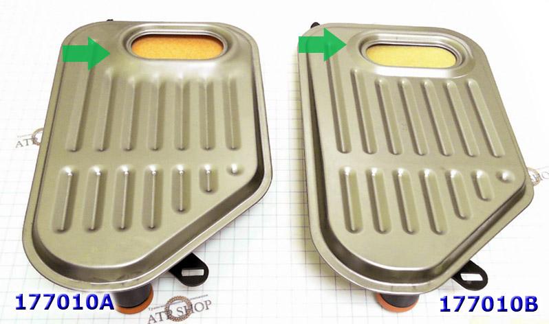 фильтр для АКПП 5HP19