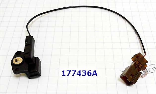 Датчик оборотов входного вала, (С проводом), Sensor, speed  ZF5HP18/19/24A