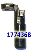 Датчик оборотов выходного вала, (Ind Transmitter) 5HP19/4HP20