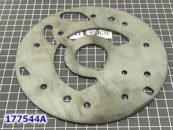 Пластина Сепараторная Насоса, 5HP19FL/FLA