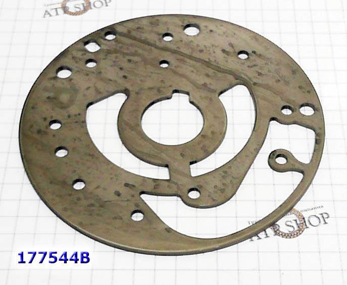 пластина сепараторная насоса БМВ 5HP19FL/FLA/FLE
