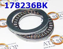Подшипник в сборе с кольцами, 5HP24 на все модели [59,2x6,5x39,6]