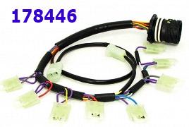 Проводка электрическая соленоидов, Wire Harness 5HP24