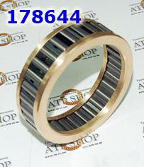 Сепаратор Обгонной Муфты, Sprag, Rear (Drum F)(30 Elements) 5HP24/5HP24A/5HP30