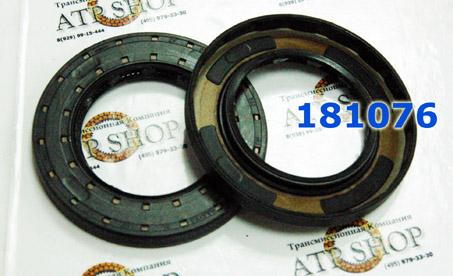 Сальник (манжета), C/S 6HP19