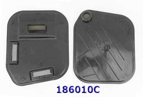 Фильтр АКПП, ZF8HP45 (VAG, для металлического поддона) 2008-Up