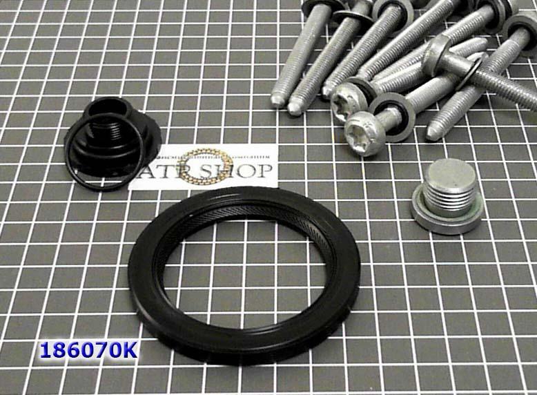 Ремонтный комплект ZF8HP45/ 8HP70 (болтов 14шт, сальник насоса, уплотнения) (входит в состав ремкомплекта прокладок и сальников)