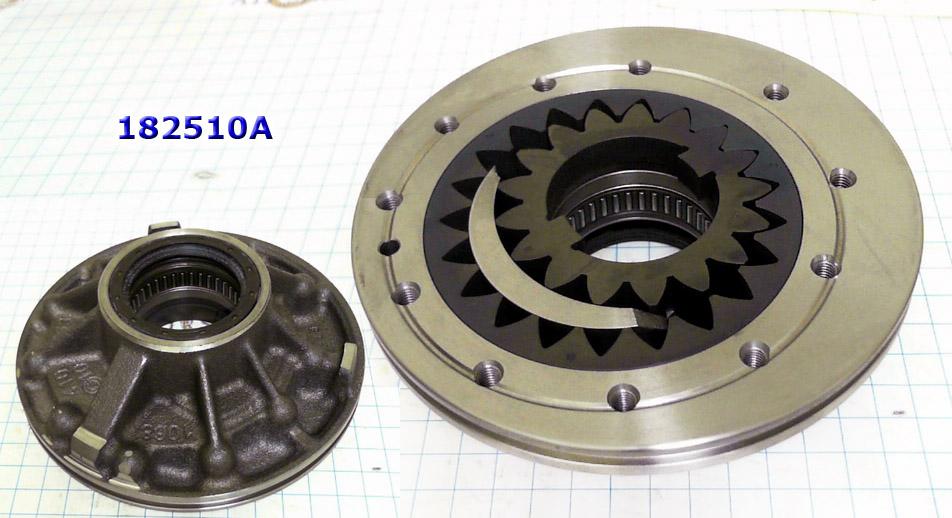 крышка насоса ZF6HP26 /6R60