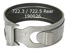Лента тормозная передняя, (Rear  Band) 722.3/5 1981-Up