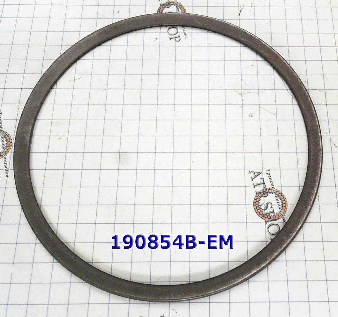 Кольцо коническое демпфирующее (B-3 / Reverse Clutch) 722.4 1984-97