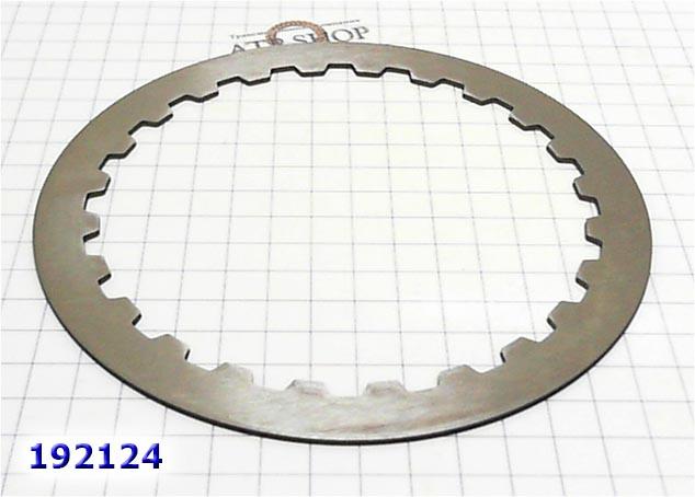 Односторонний стальной диск К1