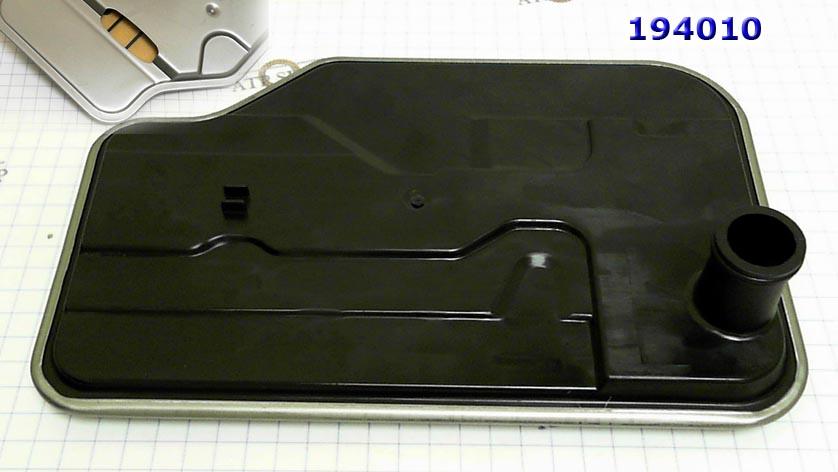 Фильтр АКПП 722.9 MB 2004-Up