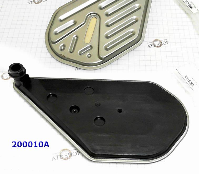 Фильтр акпп TH125, 3T40 1980-1996