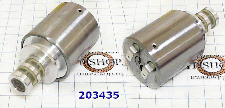 Соленоид главного давления, Solenoid 4L30E/4L60E/4L80E/4T80E EPC