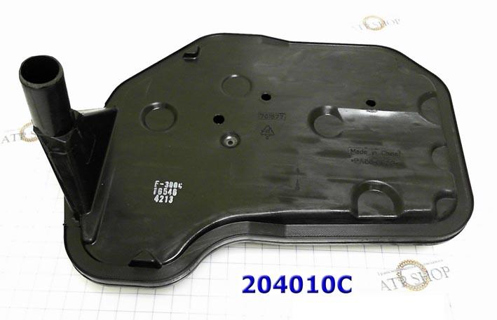 Фильтр 4L65E для глубокого  4X4 поддона толстый из пластика 1997-Up.