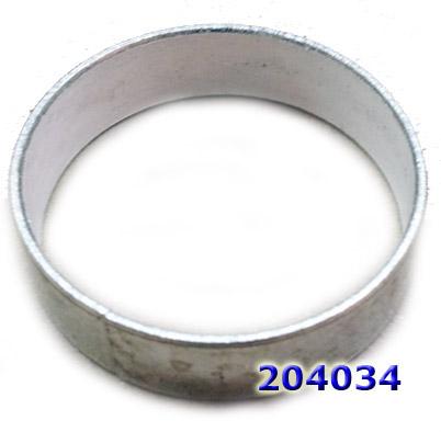 Втулка крышки насоса, Babbit 700R4/4L60/4L60E,4L65E,4L70E (47,8х44,5х14,5) 1982-Up