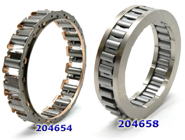 Сепаратор Обгонной Муфты, Sprag, 4L60/ 4L60E Low/Reverse и Forward 1987-1996