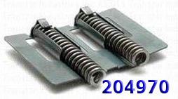 Пружина,  4L60E Release, 3-4 Clutch Load