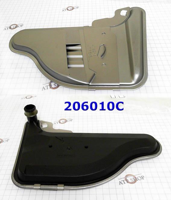 фильтр GM 4T60E 1991-Up, 4T65E 1997-Up