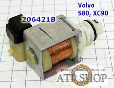 Соленоид Шифт, 4T40E/4T45E/4T65E переключения скоростей 1-2 и 3-4 1997-Up