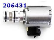 Соленоид давления Solenoid, (Borg Warner) 4T40E / 4T65E / 5L40 EPC, Force motor, 1995-02
