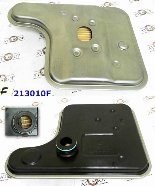 фильтр акпп 6F30, 6F35