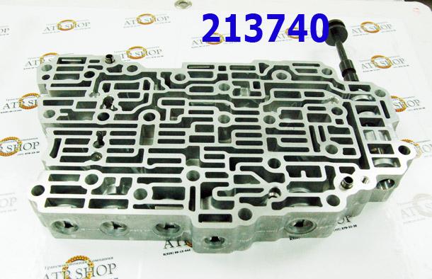 гидроблок АКПП  6T40-6T45 (6F35)