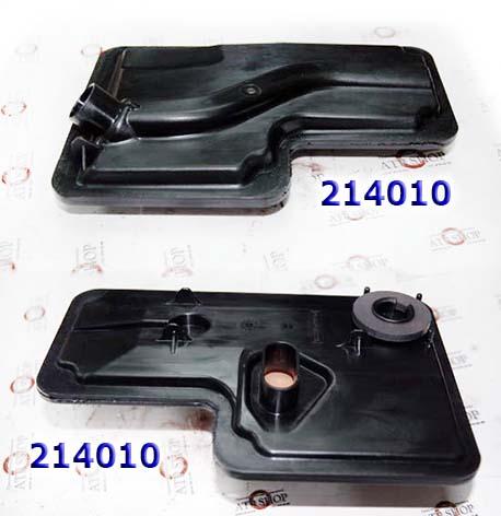фильтр АКПП ford 6F50 / 6F55 (GM 6T70 / 6T75)