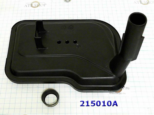 фильтр для американских 6L50E, 6L80E, \90E БМВ (№215010).