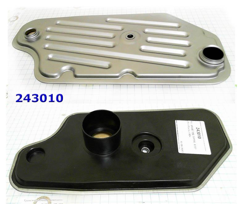 фильтр акпп 4R44E, 4R55E, 5R55E Ford 4WD с высоким заборником, метал-пластик 1995-Up A4LD